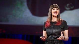 Hackers: the internet's immune system | Keren Elazari
