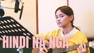 Hindi Na Nga | This Band | Cover