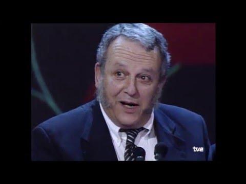 Emiliano Otegui y Miguel Ángel González, Goya a Mejor Dirección de Producción 2002