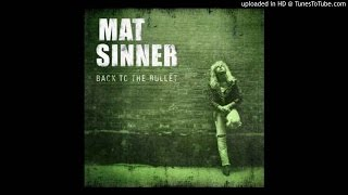 Watch Mat Sinner Shes Got The Look video