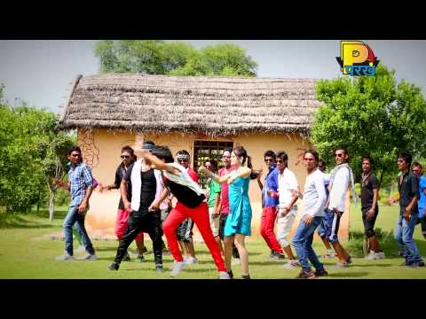 Karke Kaalar Khade - Haryanvi Hit Best Popular Song Album - Sarkaari Saand video