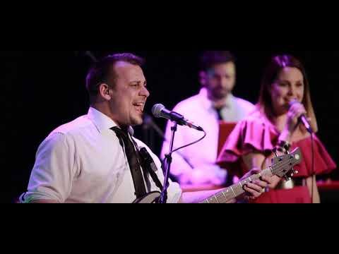 ALIBI Együttes (2018) - Zenekar Esküvőre, Rendezvényekre!