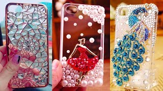 15 Amazing DIY Phone Case Life Hacks! Phone DIY Projects Easy