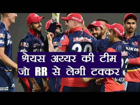 IPL 2018 : Delhi Daredevils' Predicted XI Against Rajasthan Royals | वनइंडिया हिंदी