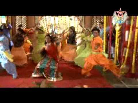 Bhojpuri Durga Bhajan - Ke Base Nimiya Ke Dariya