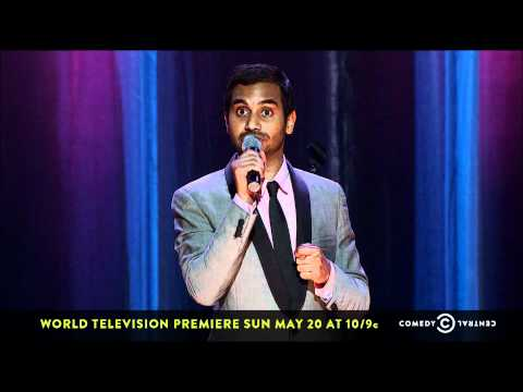 Aziz Ansari - Dumb Advice (Comedy Central Stand-Up)