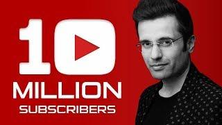 10 Million Subscribers!!!