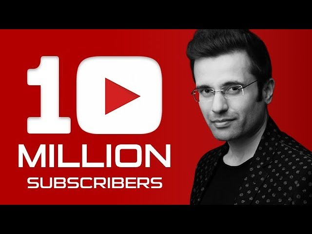 The Journey to 10 Million Subscribers!!! thumbnail