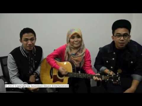 Sleeq Ft. Najwa Latif - Untuk Dia (acoustic Version) video