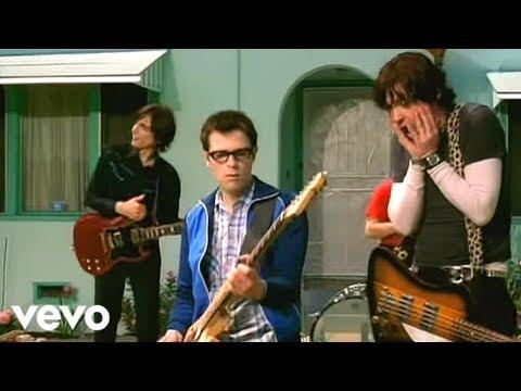 Download Lagu  Weezer - Island In The Sun Mp3 Free