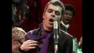 Watch Ian Dury  The Blockheads Sex And Drugs And Rock  Roll video