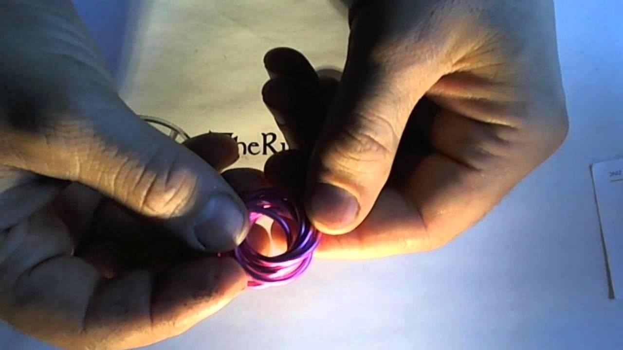 Ring Mobius Tutorial