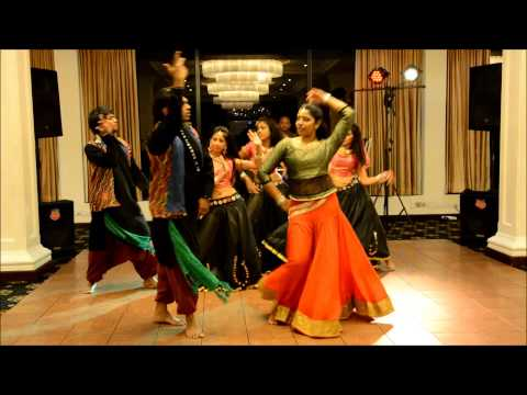 ImzyS Dance Crew | Ghagra Reloaded