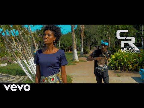 Dj Febas ft. Kassula - Teu corpo  ( Video by CrBoyProd. ) thumbnail
