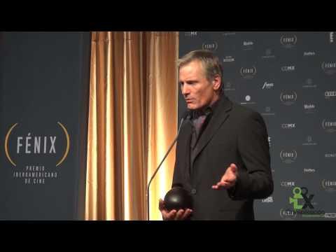Viggo Mortensen - Premio FENIX a Mejor actuación masculina