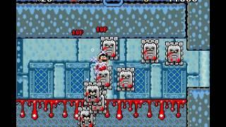I HATE YOU (Super Mario World ROM hack)