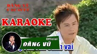 Karaoke Cuối Đường Kỷ Niệm   Beat ĐĂNG VŨ