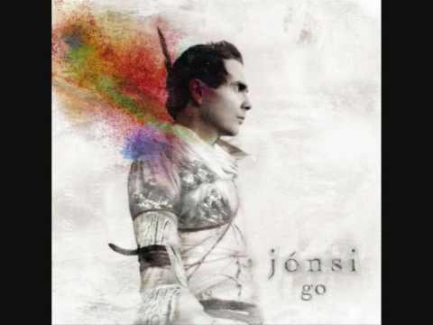 Jonsi - Around Us