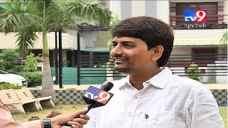 """I will not join BJP"" Alpesh Thakor rejects all rumors of joining BJP"
