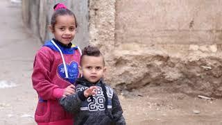 Children Rights - Aida Camp