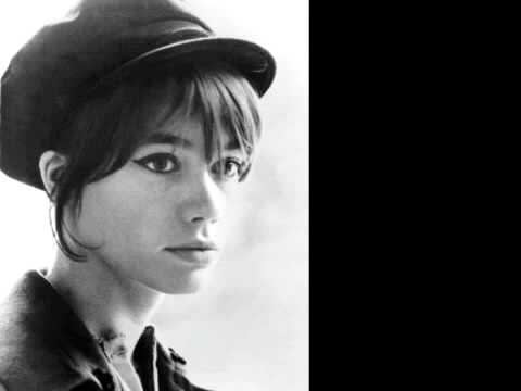 Francoise Hardy - Merveilleux
