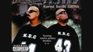 Las Calles Me Llaman KDC