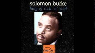 Watch Solomon Burke My Babe video