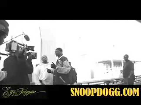 Snoop Dogg - Sd Is Out
