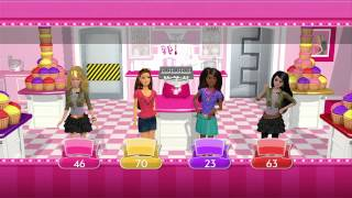 Barbie Dream House Party: Giant Bomb Quick Look