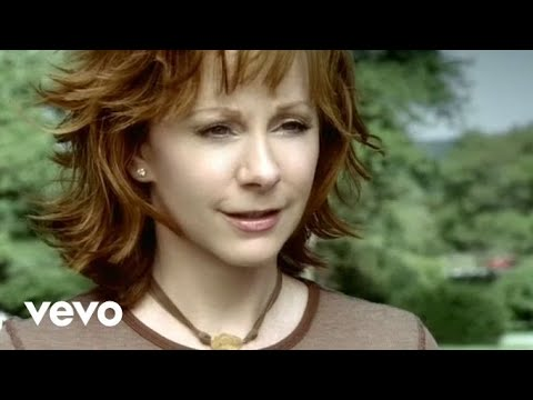 Reba McEntire - He Gets That From Me Video