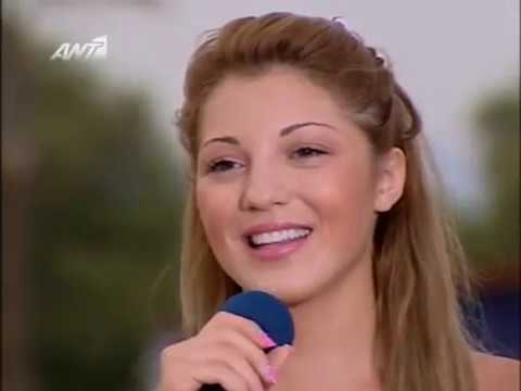 Ant1 Next Top model S01E01 DSR GrLTv