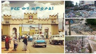 Ethiopia: ከሞራልም ከባህልም ያፈነገጠው የሀረር ውሃ ጥም!  ስናፍቅሽ አዲስ