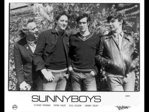 Sunnyboys - Why Do I Cry