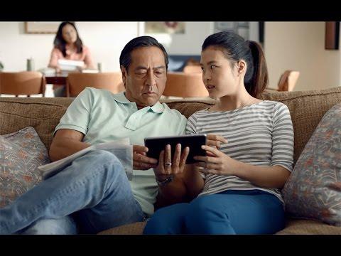 Father-Daughter Conversation thumbnail