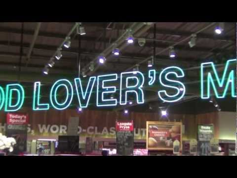 Best of Joburg 2012 - Food Lover's Market