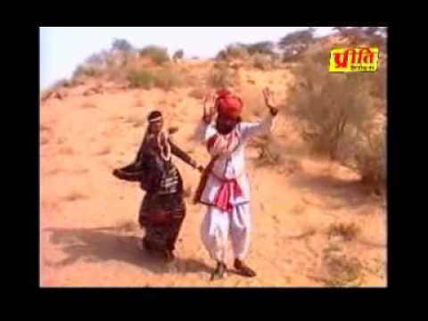Dhora Mathe Jhopdi-Rajasthani New Romantic Folk Dance Video Song Of 2012 By Sugna Devi