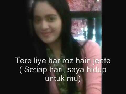 media lyrics of tumhi ho by ashiqi2