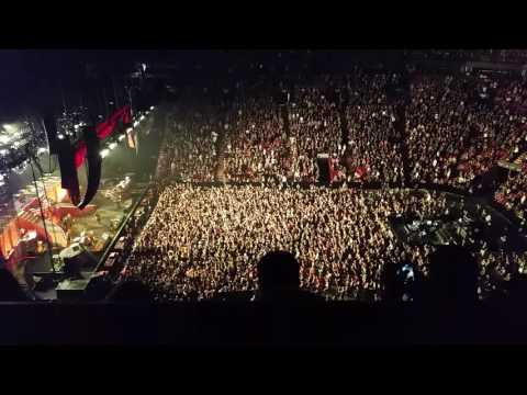 Slipknot Spit it Out Jumpdafuckup Montreal 2016