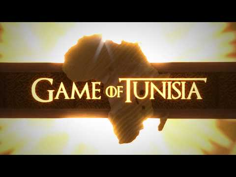 Game Of Tunisia (A Game Of Thrones Opening Parody)