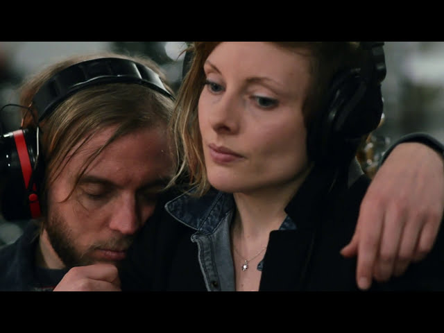 Christina Martin - It'll Be Alright - New Album 2015 - Teaser Video