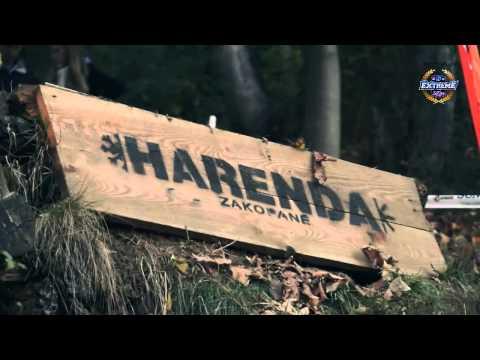 Sony VAIO Joy Ride Open Zakopane 2013 Official Video