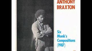 Anthony Braxton - Ask Me Now
