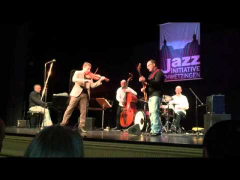 SANDRO ROY - Bireli Lagrene/Jermaine Landsberger Trio - Made In France