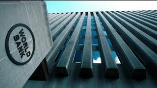 World Bank cuts growth outlook for 2013
