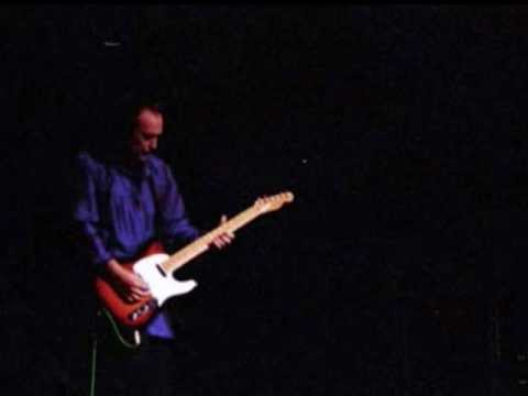Dave Davies - It Ain't Over ('Til It's Done) - Live 2003