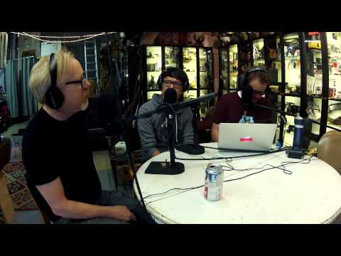 Comic Books and Graphic Novels - Still Untitled: The Adam Savage Project - 8/20/2013