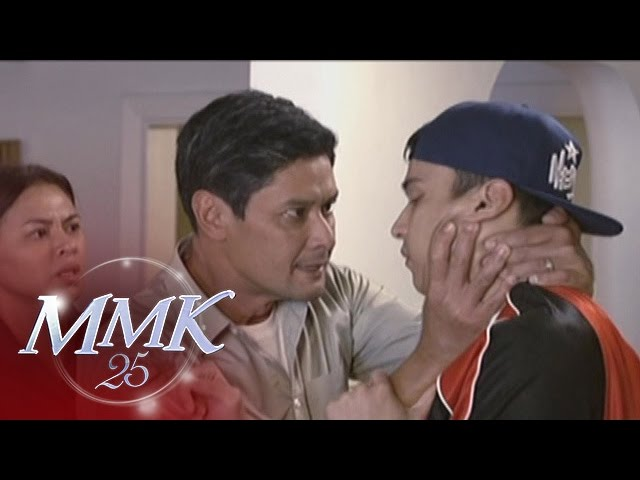 MMK Episode: Drug Effects