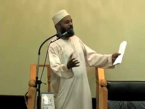 Being Grateful - Dr. Bilal Philips