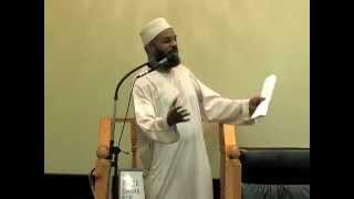 Being Grateful – Dr. Bilal Philips