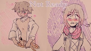 [RWBY Comic Dub] Not Ready